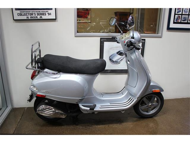 Picture of 2006 Scooter located in San Carlos California - $2,995.00 Offered by  - OG2P