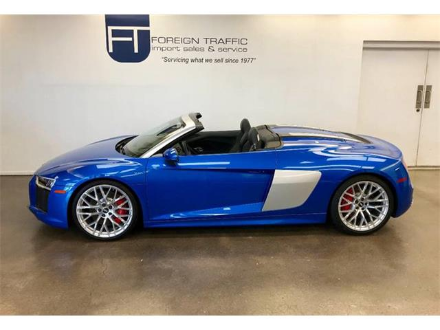 Picture of '18 R8 - OK30