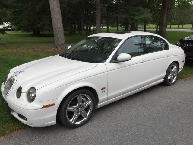 Picture of '03 S-Type - OK3B