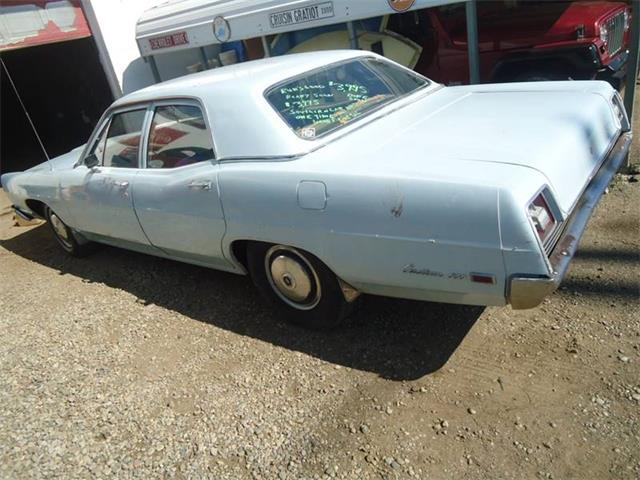 Picture of Classic '69 Ford custum - $3,995.00 Offered by  - OK3I
