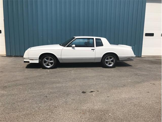 Picture of 1985 Monte Carlo Offered by  - OK3N