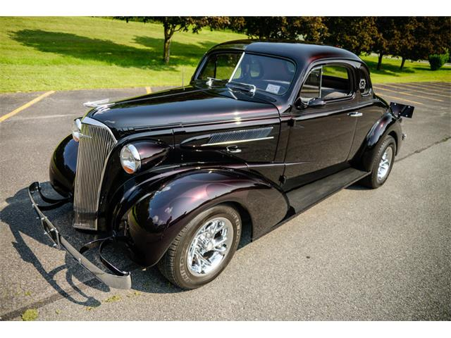 Picture of '37 Coupe - OK40
