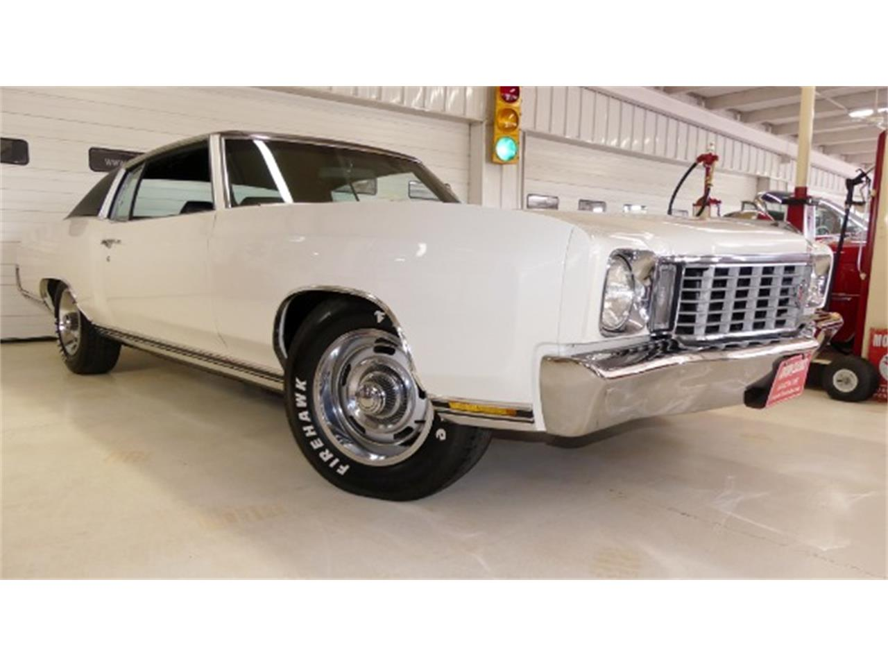 Large Picture of Classic '72 Monte Carlo located in Ohio - $18,995.00 Offered by Cruisin Classics - OG2T