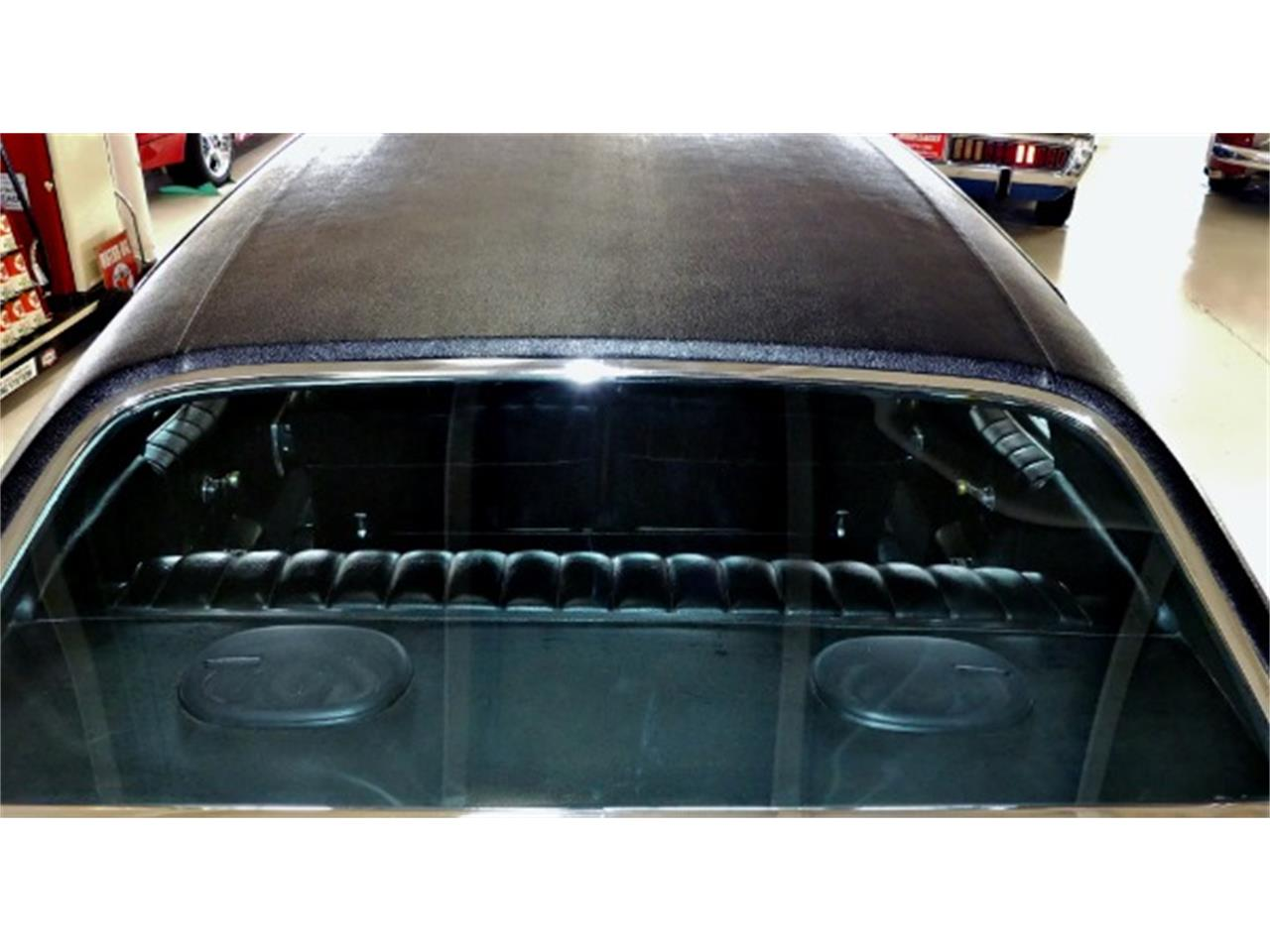 Large Picture of Classic 1972 Chevrolet Monte Carlo located in Ohio Offered by Cruisin Classics - OG2T