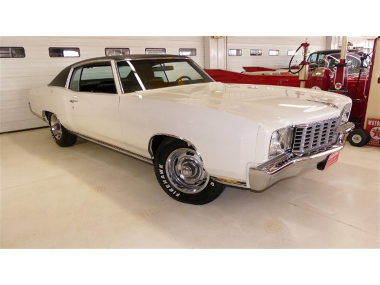 Large Picture of '72 Monte Carlo - OG2T