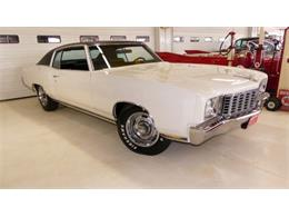 Picture of Classic '72 Chevrolet Monte Carlo Offered by Cruisin Classics - OG2T