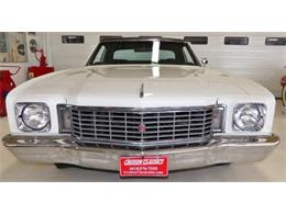 Picture of Classic 1972 Monte Carlo located in Ohio Offered by Cruisin Classics - OG2T