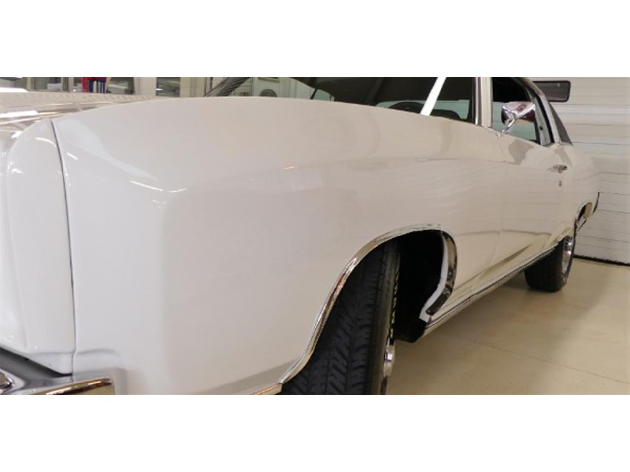 Large Picture of 1972 Chevrolet Monte Carlo located in Ohio - OG2T