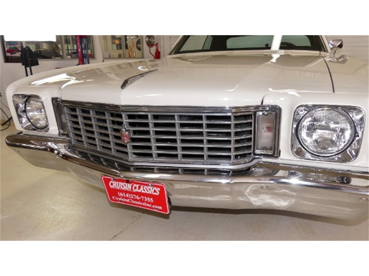 Large Picture of Classic 1972 Chevrolet Monte Carlo located in Columbus Ohio - $18,995.00 Offered by Cruisin Classics - OG2T