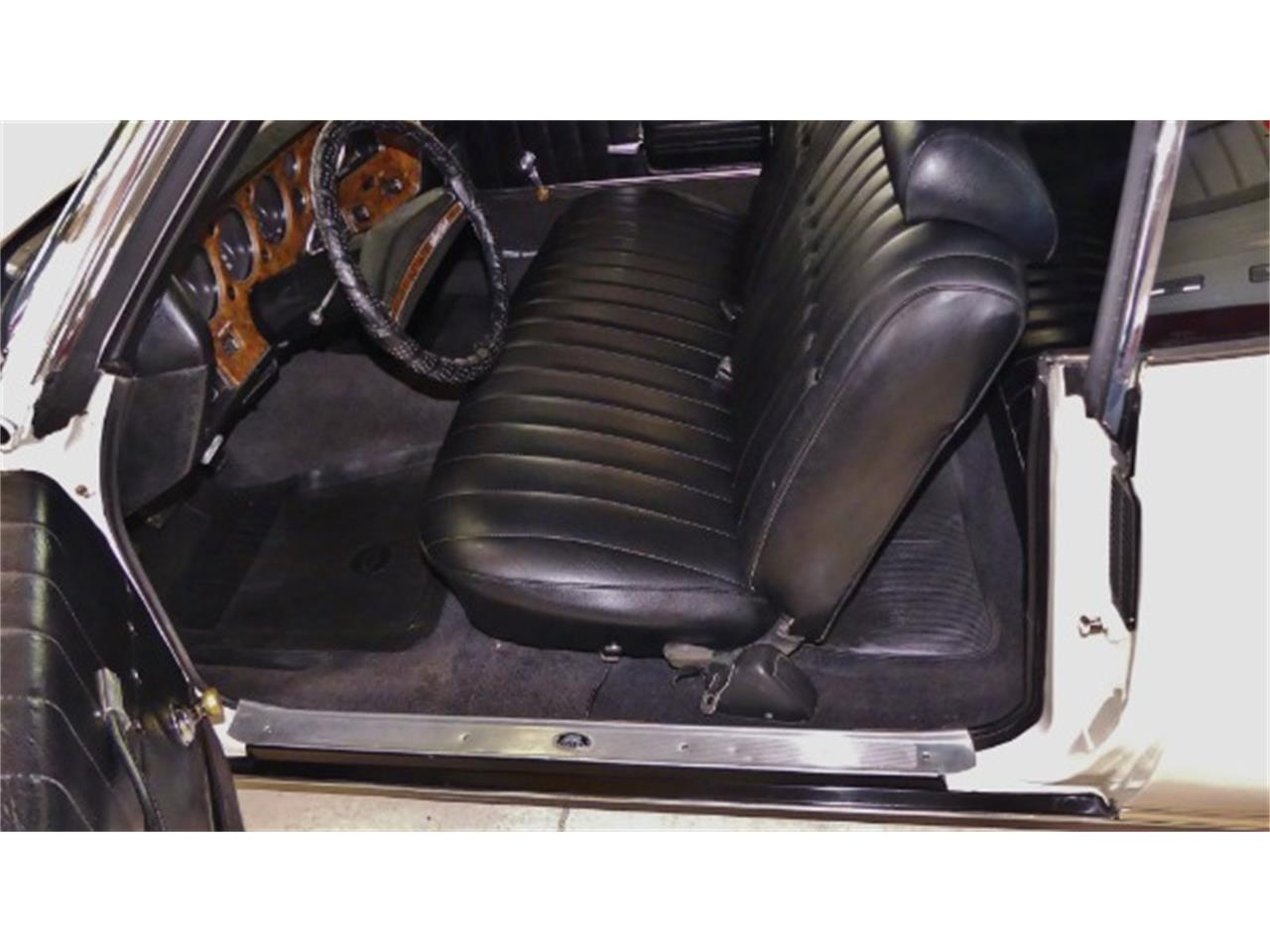 Large Picture of Classic 1972 Chevrolet Monte Carlo - $18,995.00 - OG2T