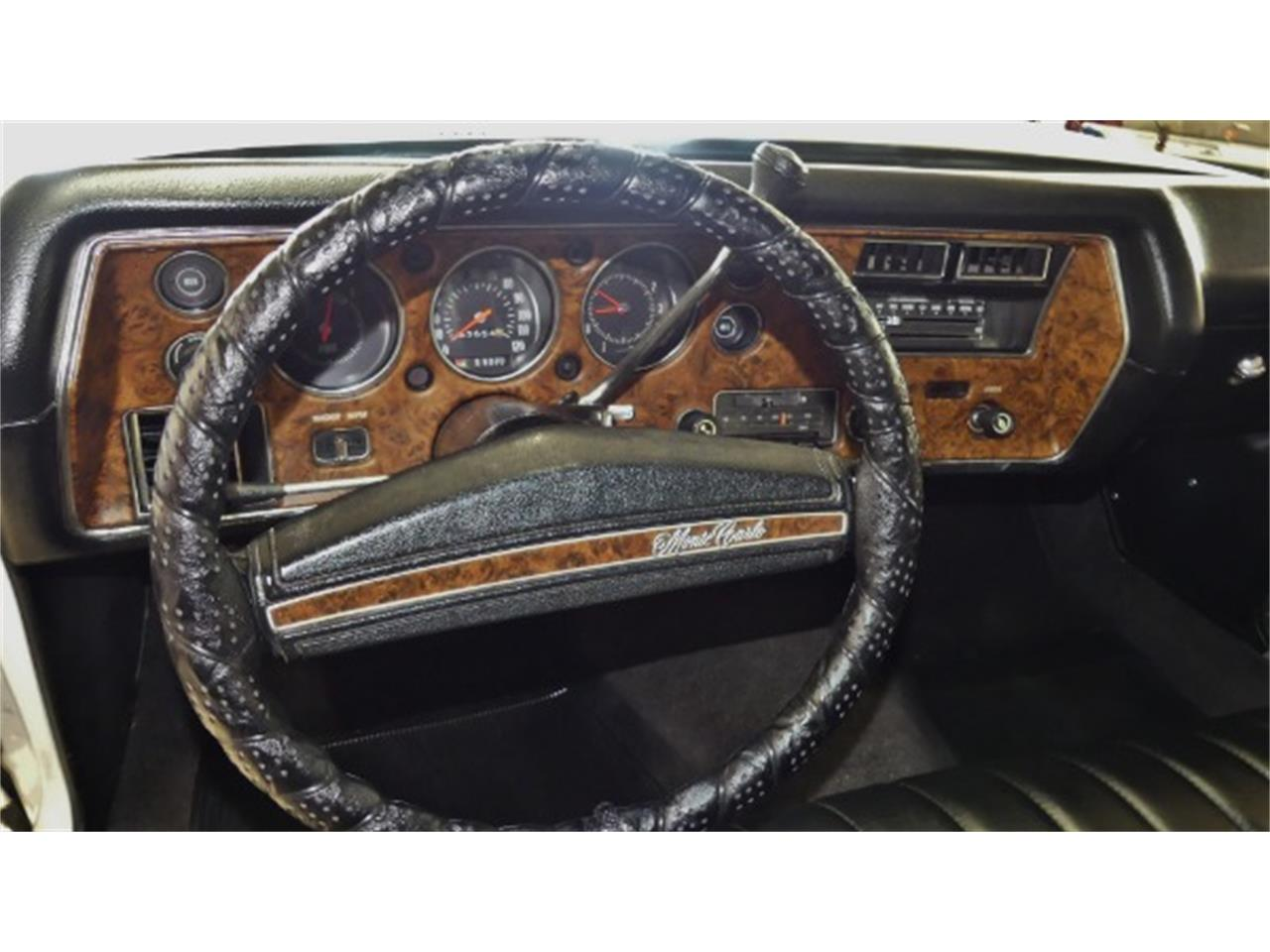 Large Picture of 1972 Chevrolet Monte Carlo located in Columbus Ohio - $18,995.00 - OG2T