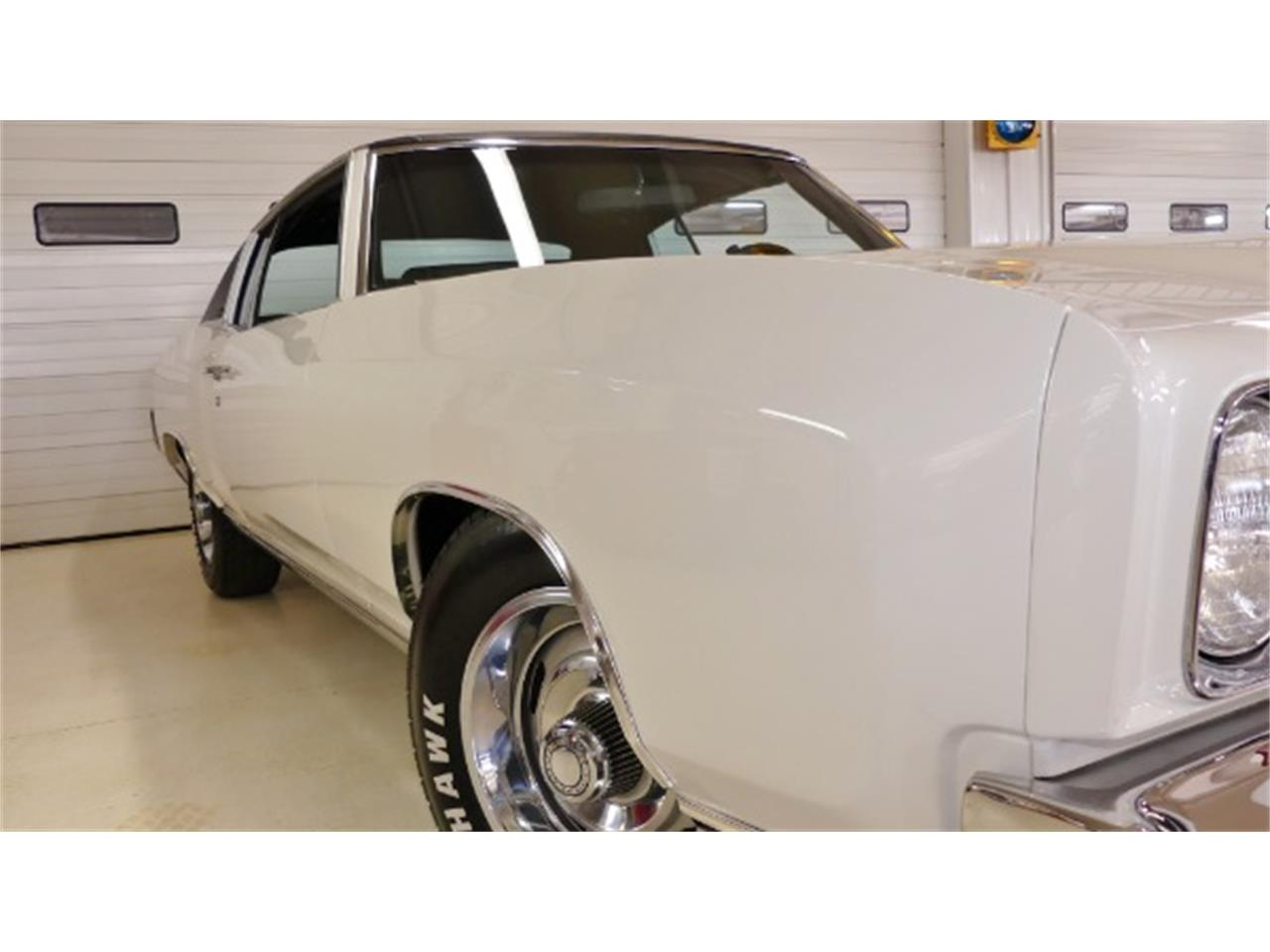 Large Picture of '72 Monte Carlo located in Ohio - $18,995.00 Offered by Cruisin Classics - OG2T