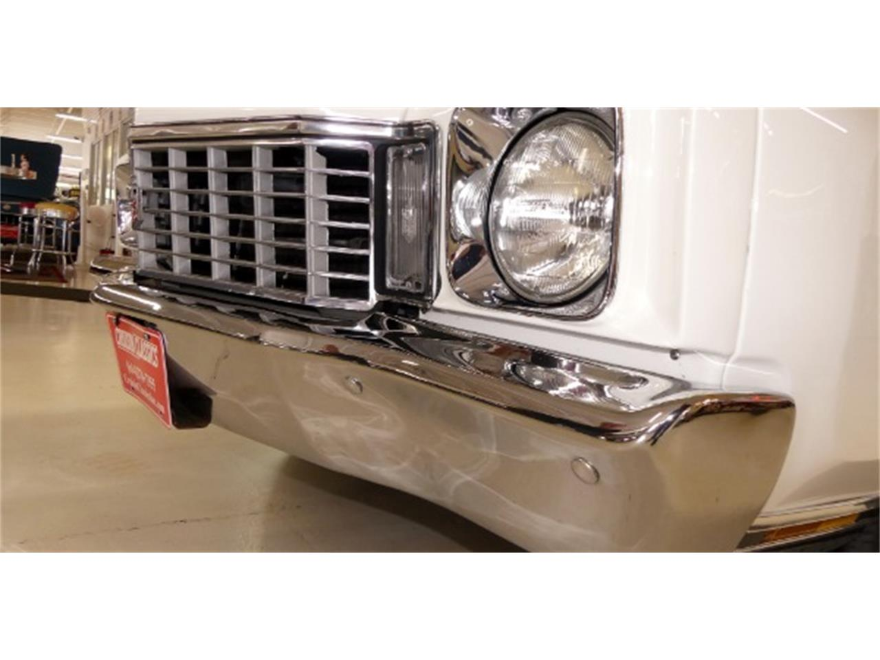 Large Picture of Classic 1972 Chevrolet Monte Carlo - OG2T