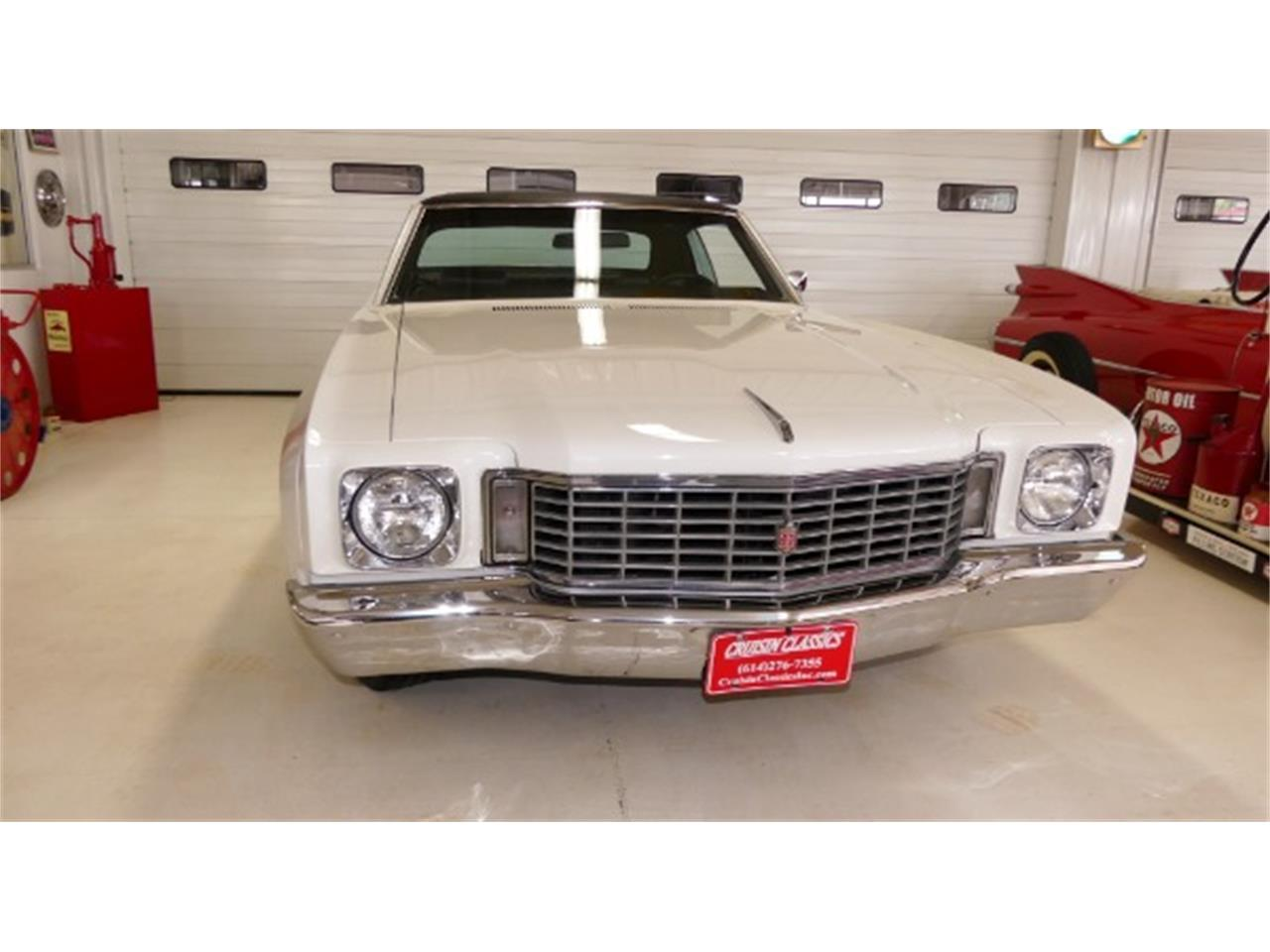 Large Picture of '72 Chevrolet Monte Carlo located in Ohio - $18,995.00 Offered by Cruisin Classics - OG2T