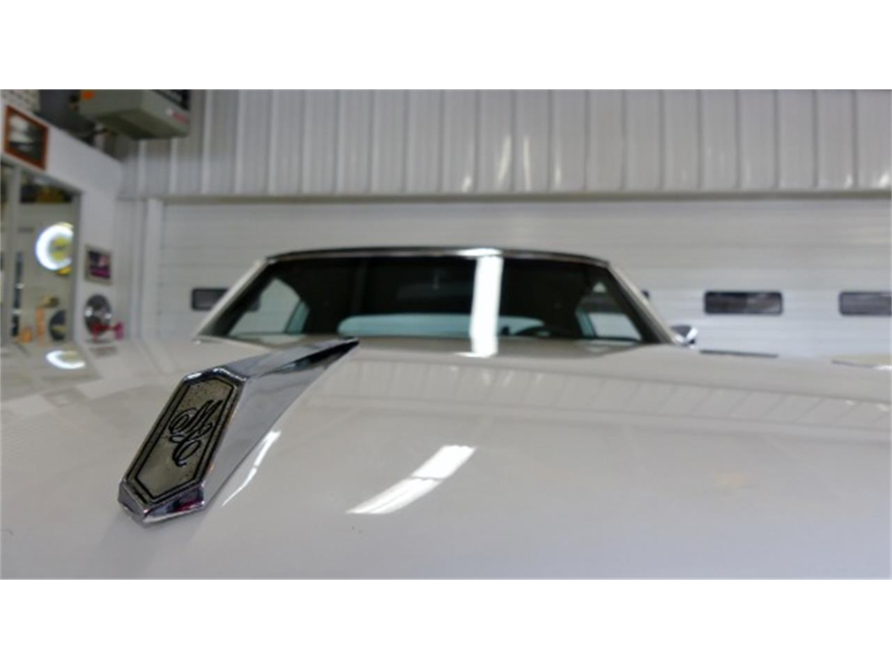 Large Picture of Classic '72 Chevrolet Monte Carlo located in Columbus Ohio Offered by Cruisin Classics - OG2T