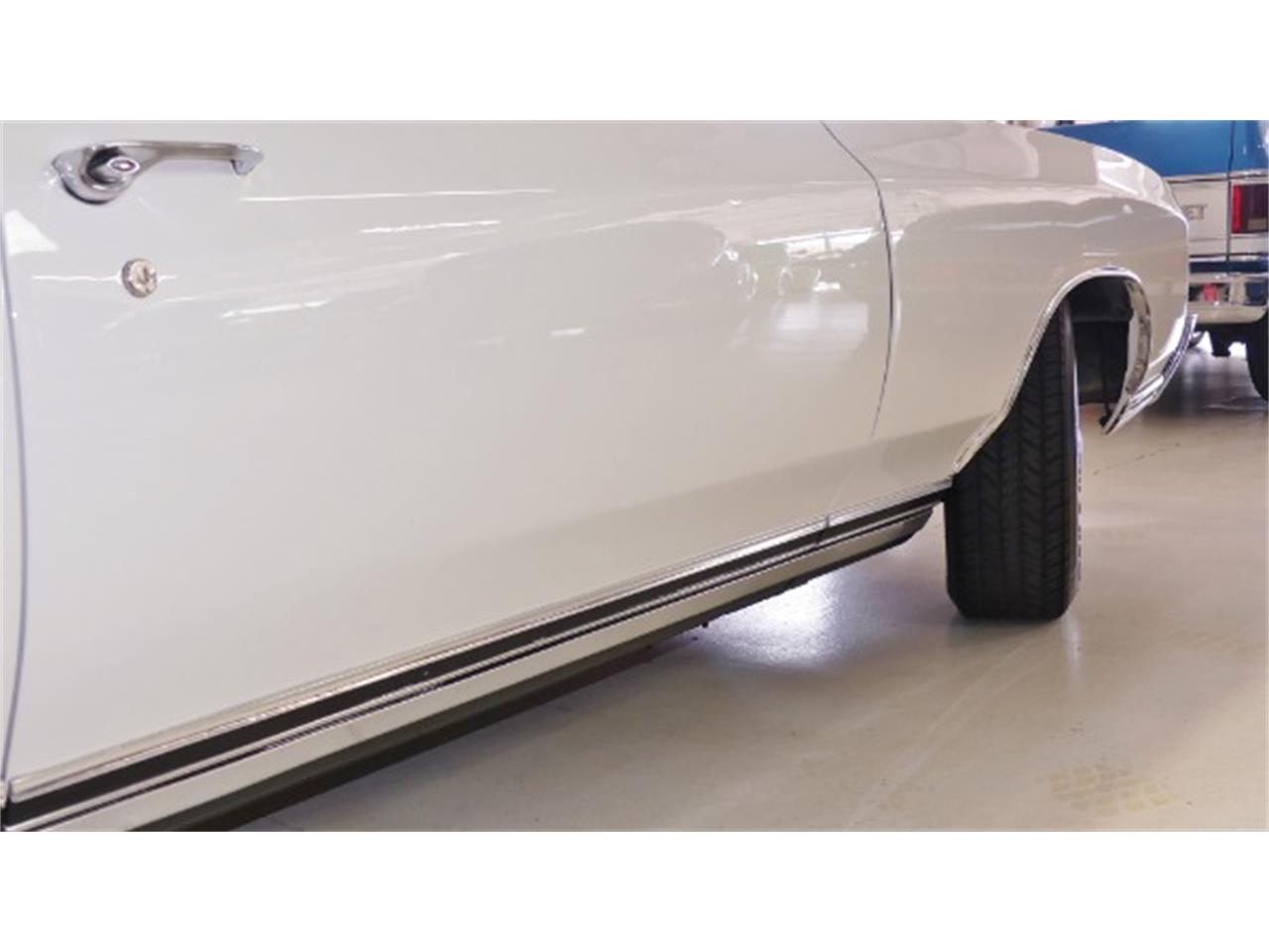 Large Picture of Classic '72 Monte Carlo located in Columbus Ohio Offered by Cruisin Classics - OG2T