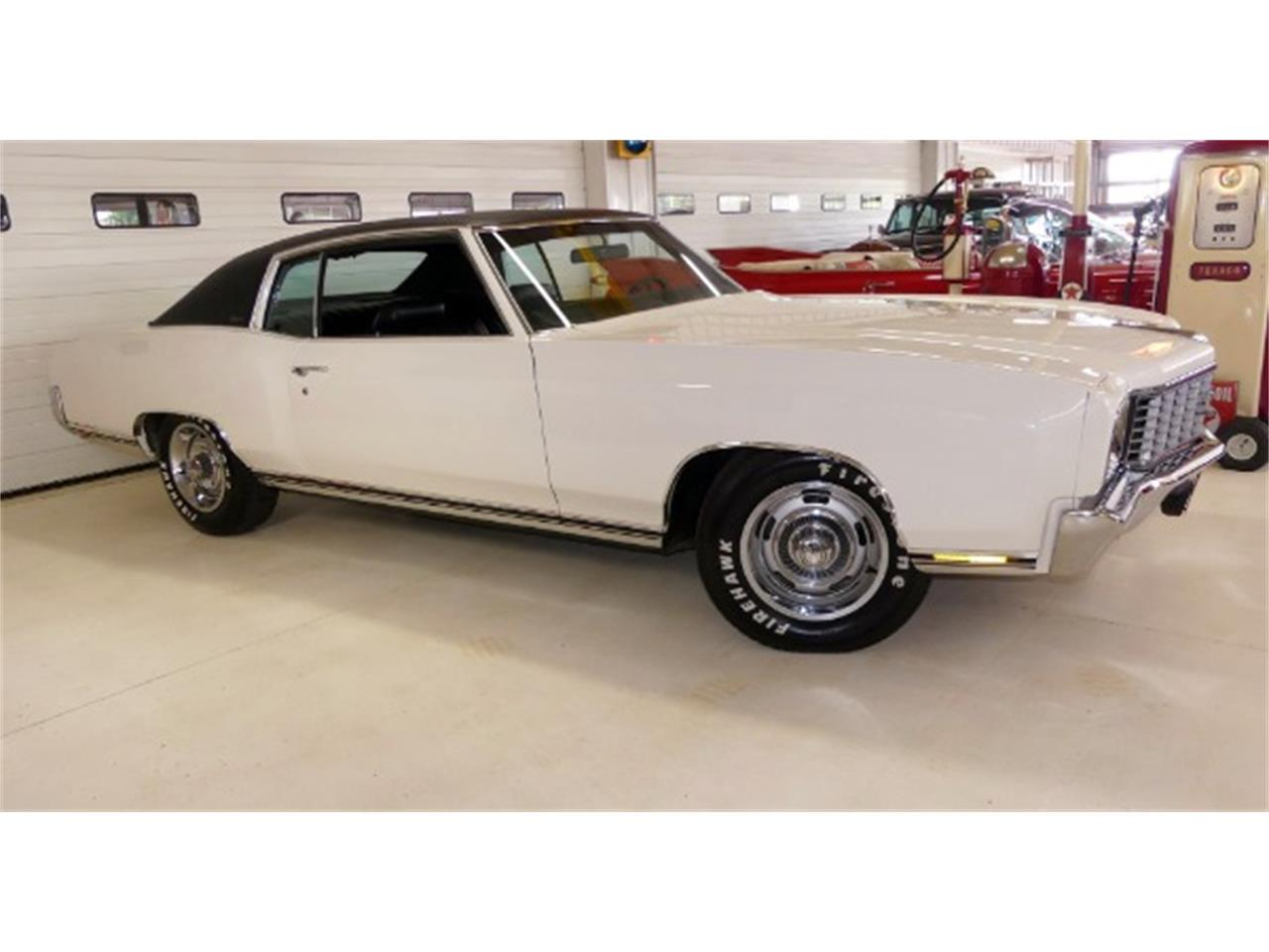 Large Picture of 1972 Monte Carlo located in Ohio - $18,995.00 Offered by Cruisin Classics - OG2T