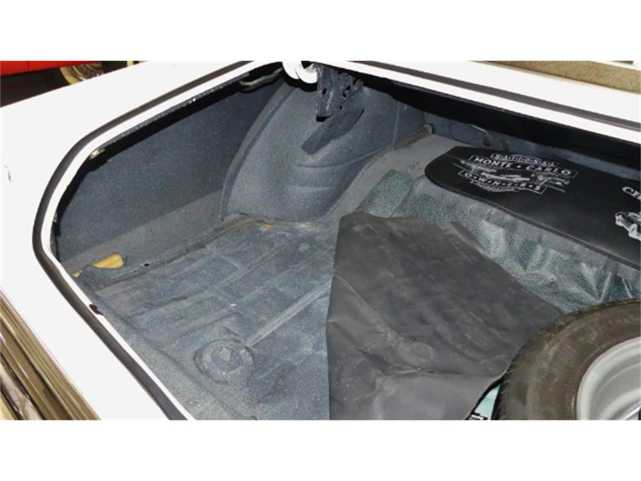 Large Picture of Classic 1972 Monte Carlo - $18,995.00 Offered by Cruisin Classics - OG2T