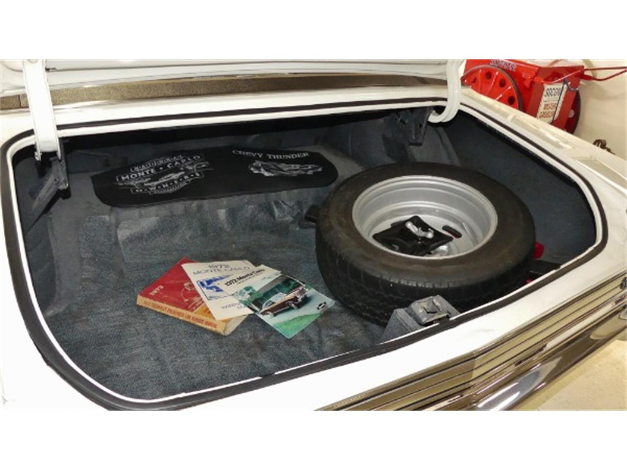 Large Picture of 1972 Monte Carlo Offered by Cruisin Classics - OG2T