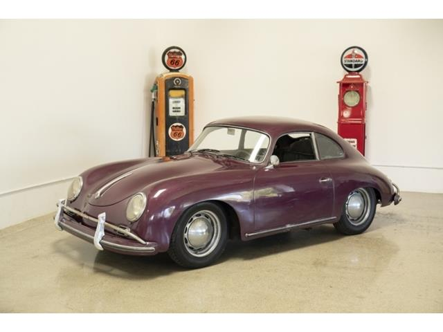 Picture of '57 Porsche 356 Offered by  - OK4N