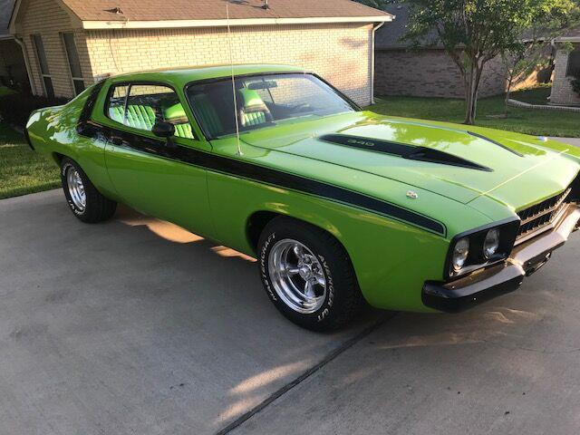 Picture of '74 Plymouth Road Runner - OK4U