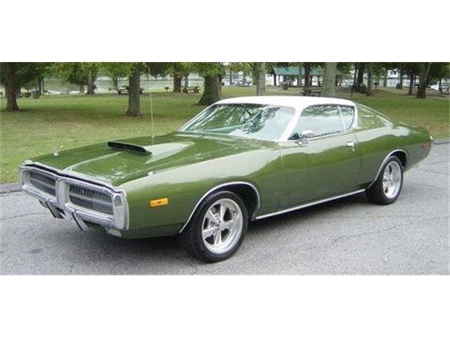 Picture of '72 Charger - OK4W
