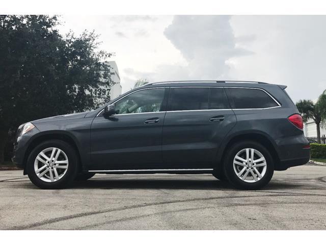 Picture of '15 GL450 - OK54
