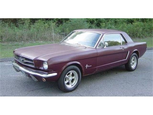 Picture of '65 Mustang - OK55