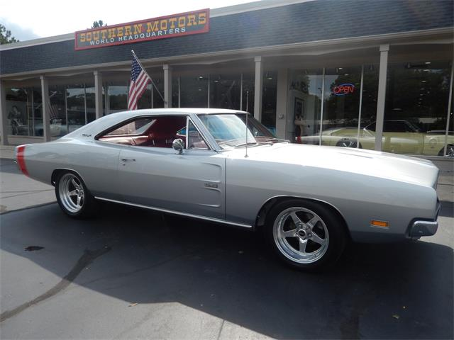 Picture of '69 Charger - OK5F