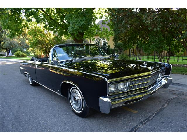 Picture of Classic 1966 Imperial Crown - OK5H