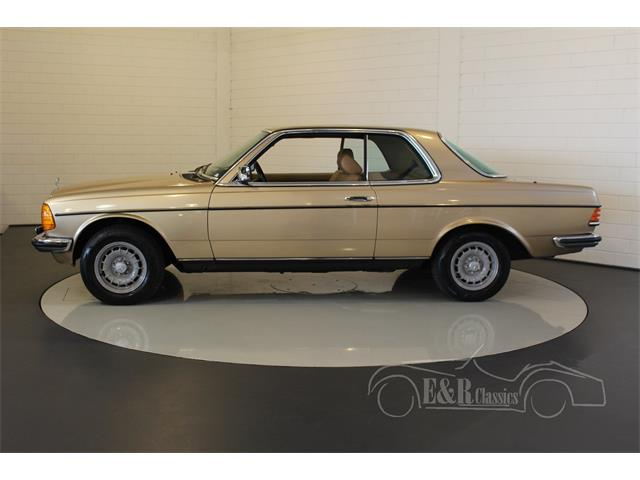 Picture of '84 Mercedes-Benz 230 Offered by  - OK5J