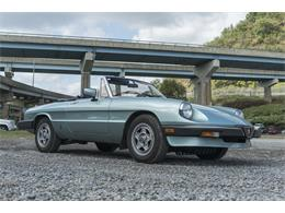 Picture of 1983 2000 Spider Veloce Offered by Fort Pitt Classic Cars - OK5K