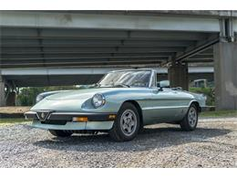 Picture of '83 Alfa Romeo 2000 Spider Veloce located in Pennsylvania - OK5K