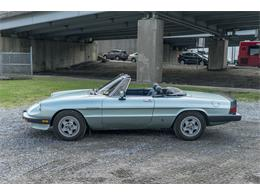 Picture of 1983 2000 Spider Veloce located in Pennsylvania - OK5K