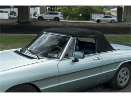 Picture of '83 Alfa Romeo 2000 Spider Veloce located in Sharpsburg Pennsylvania - $9,500.00 Offered by Fort Pitt Classic Cars - OK5K