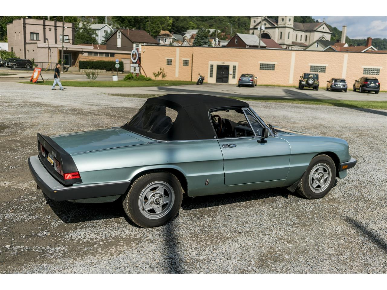 Large Picture of 1983 2000 Spider Veloce - $9,500.00 - OK5K