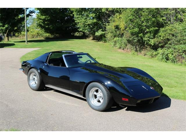 Picture of '73 Corvette - OK5N