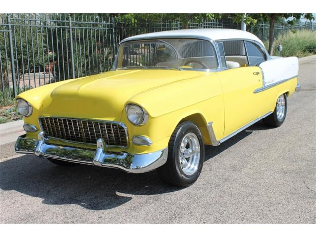 Picture of Classic '55 Bel Air located in Peoria Arizona Auction Vehicle - OK5T