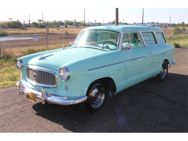 Picture of Classic 1960 AMC American located in Arizona Auction Vehicle - OK66