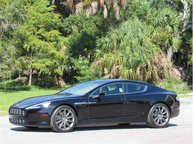 Picture of '10 Rapide - OK6C