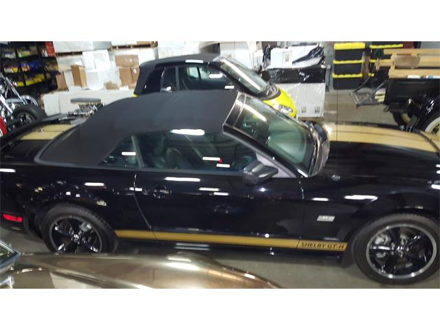 Picture of '07 Mustang - OK6D