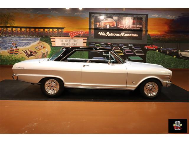 Picture of '65 Chevrolet Nova - OFOB