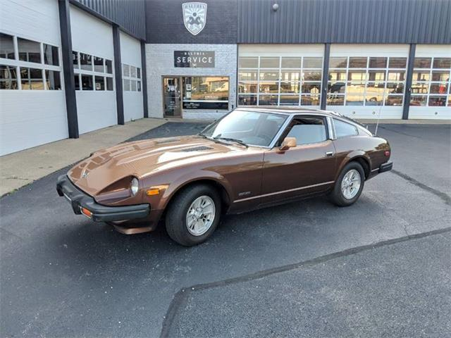 Picture of '79 280ZX - OG32