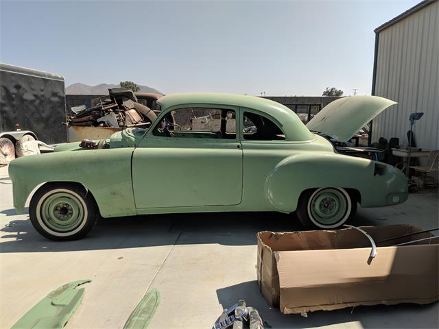 Picture of '50 Coupe - OK6N