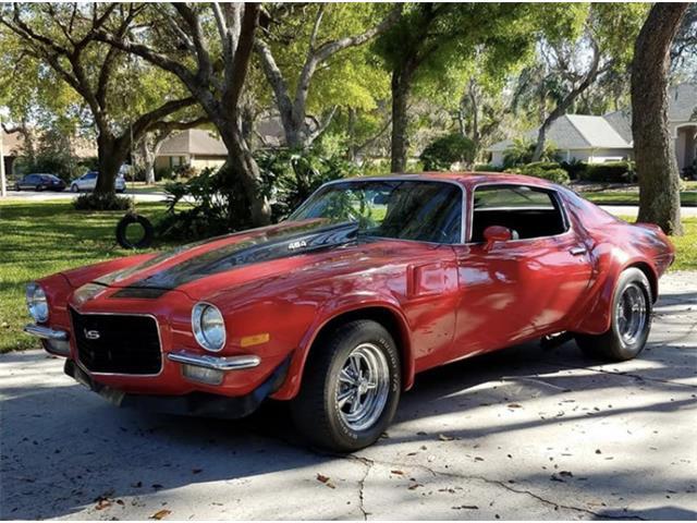 Picture of '71 Camaro - OK6T