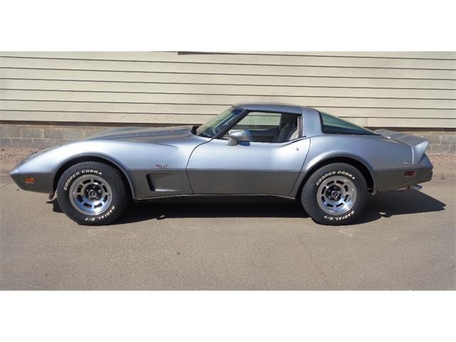 Picture of '78 Corvette - OK6Y