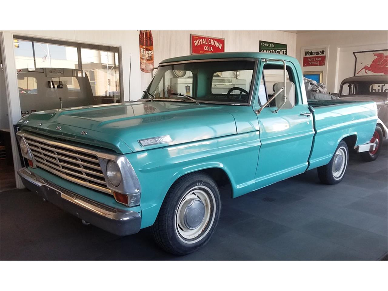 1967 Ford F100 Parts Is Your Car 1955 Door Glass And Weatherstrip Seals Source Best Photos About Picimages Org