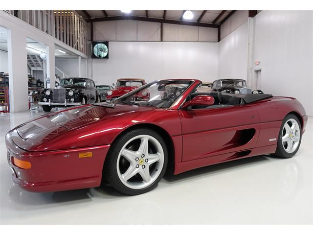 Picture of '96 F355 - OK75