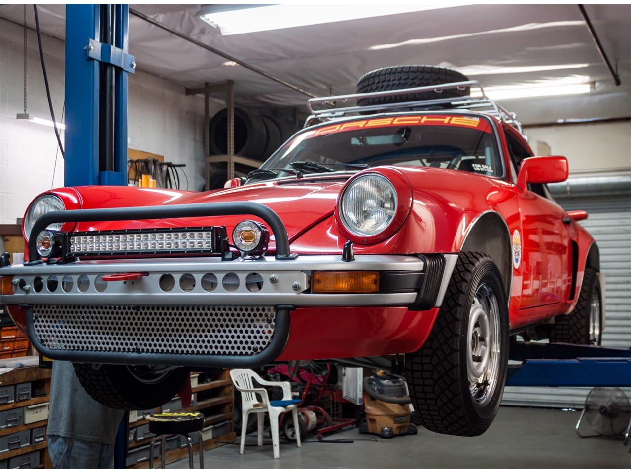 Large Picture of '79 911 located in Tucson Arizona - $75,000.00 - OK7F