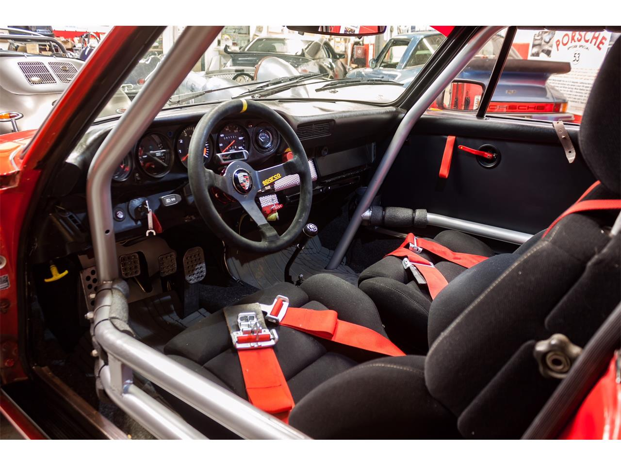 Large Picture of '79 911 - OK7F